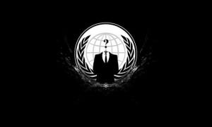 Всемирно известная группа хакеров именующая себя Anonymous взломала сервера
